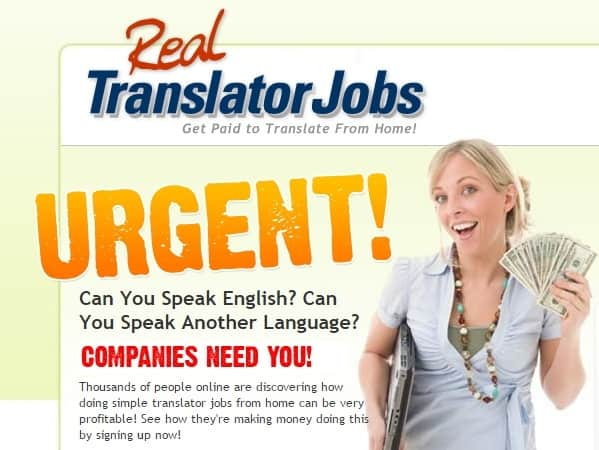 Becoming a translator?