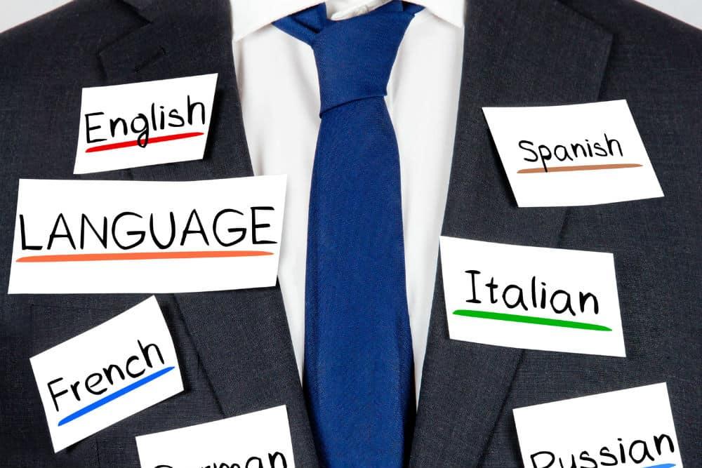 Becoming a Professional Translator