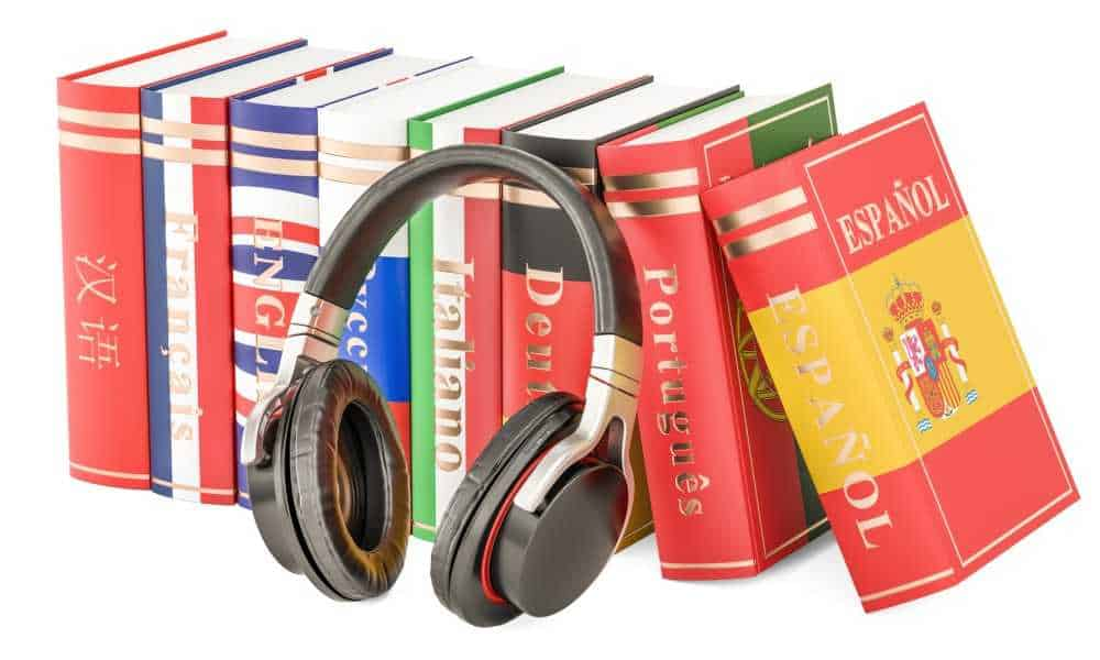 Highest Paying Translation Languages